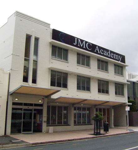 JMC Academy of Music, Film & Television